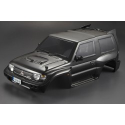 MITSUBISHI PAJERO EVO 1998 FINISHED BODY BLACK