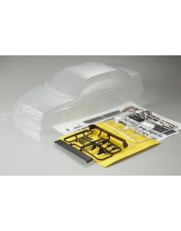 ALFA ROMEO 155 GTA 190MM CLEAR BODY