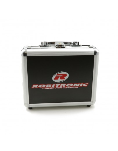 Robitronic Batterie Transport Box for 5 Batteries