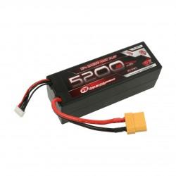 Robitronic LiPo Battery 5200mAh 4S 40C XT-90 Plug