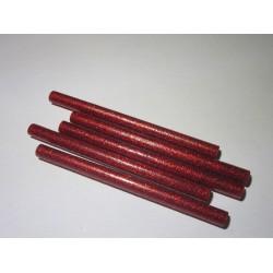 Hot Glue Sticks 7 x 100mm (5pc) Red B