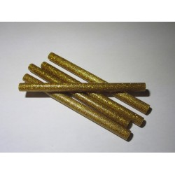 Hot Glue Sticks 7 x 100mm (5pc) Yellow B