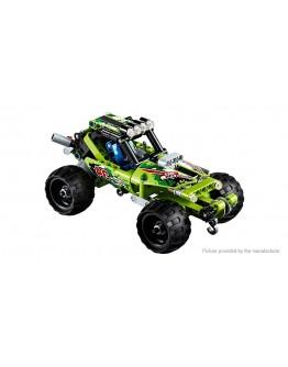 Decool 3414 - Desert Racer (148 pcs)