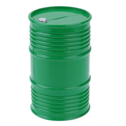 FASTRAX PAINTED OIL CAN (green)
