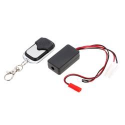 Automatic Crawler Winch Control Wireless Remote Receiver