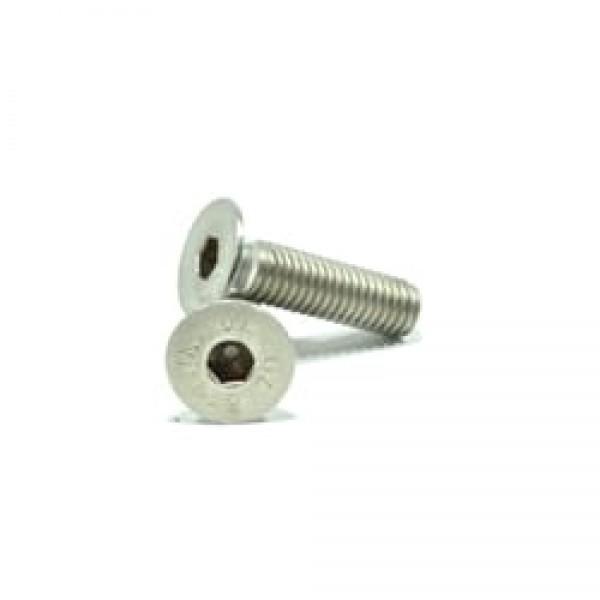 M2x12mm Flat Head Screw (10)
