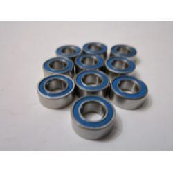 5 X 10 X 4 Bearings (10)