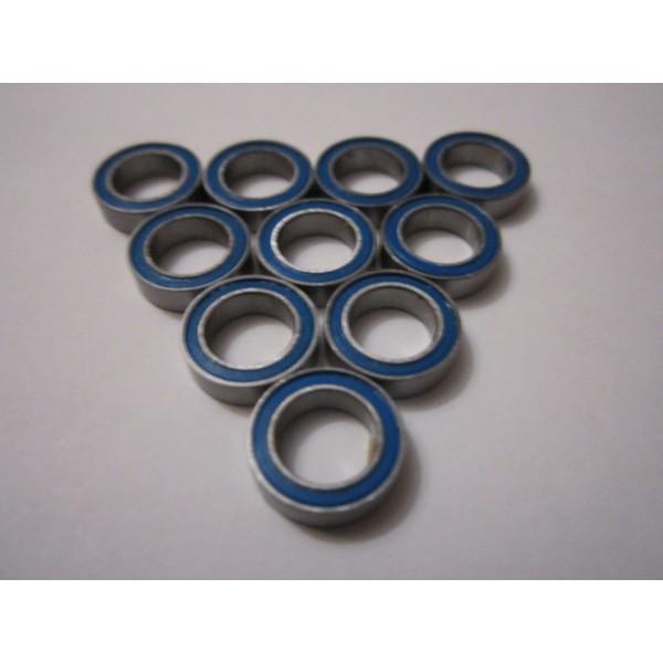 7 X 11 X 3 Bearings (10)