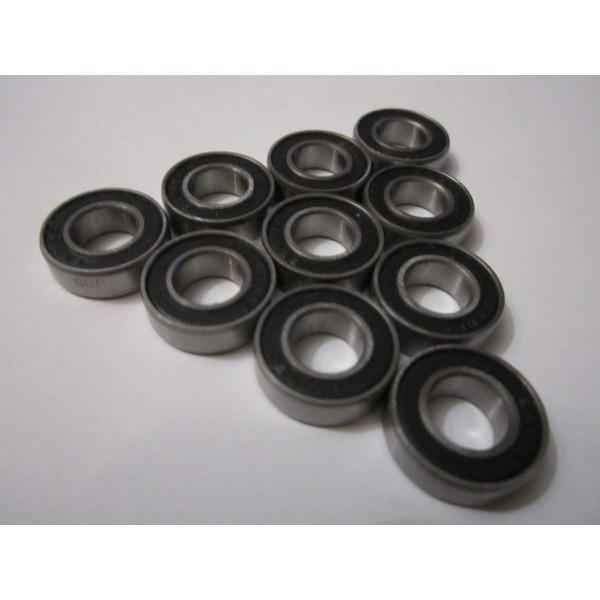8 X 16 X 5 Bearings (10)