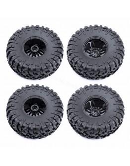 """4 PCS 2.2 """"Air Pneumatic Wheel Beadlock"""