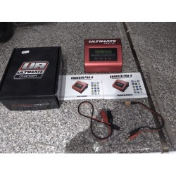 Ultimate charger PRO-8