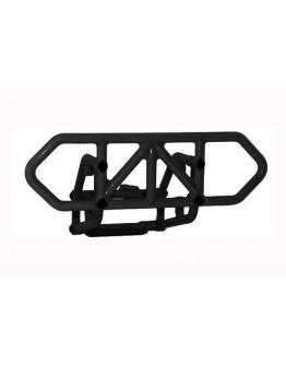 RPM Rear Bumper For Traxxas Slash 4X4 - Black