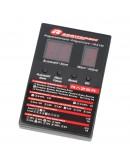 Robitronic LED Program Box Razer ten & eight