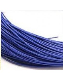 Stranded Wire Hookup Cable 20awg Blue (1M)