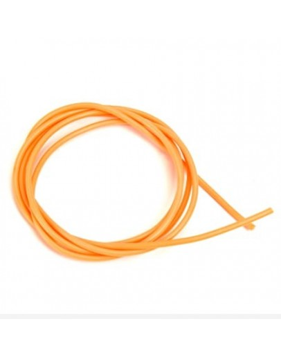 Stranded Wire Hookup Cable 20awg orange(1M)