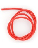 Stranded Wire Hookup Cable 20awg RED (1M)