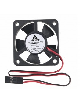 Ventoinha Gdstime 35*35x10mm Axial 5 volts Dupont 2Pin