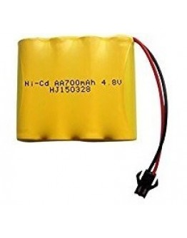 HB: 700mAh 4.8V Ni-Cd SM HB-P1801