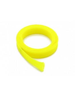 Wire Mesh Guard Neon Yellow 10mm (1m)
