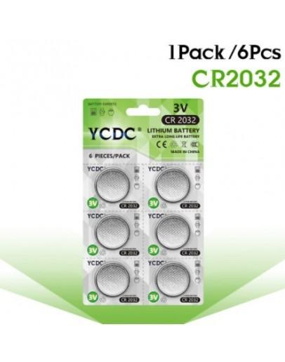 CR2032 battery (6)