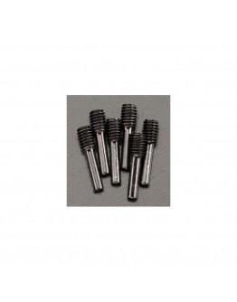 Screw pin, 4x15mm (6)