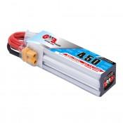 3S batteries (11.1V & 11.4V)