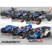 Maverick ION series