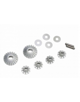 DIFFERENTIAL BEVEL GEAR SET KYOSHO INFERNO MP9-MP10
