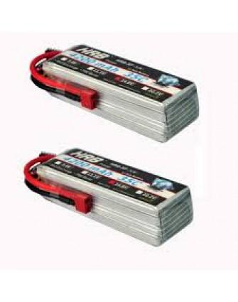 Batteries & Acessórios