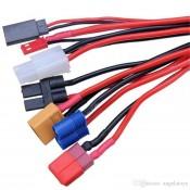 Connectors - Plugs